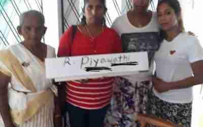Piyawathi R….